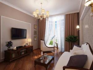 Капитальный ремонт квартиры в Ярославле